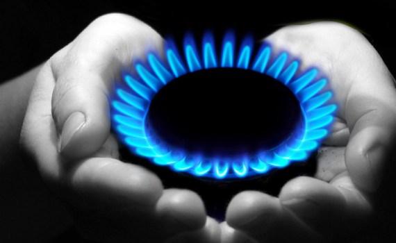 شركة تمديد الغاز بالرياض