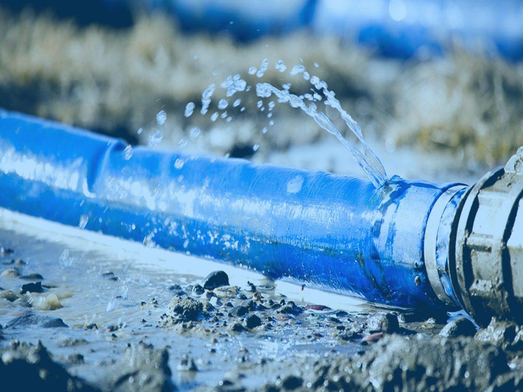 حل مشكلة ارتفاع فاتورة المياه بالرياض