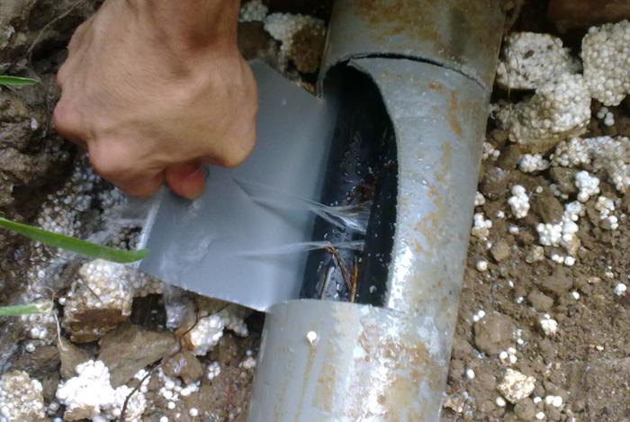شركات كشف تسربات المياه بالرياض معتمدة – 0508001277